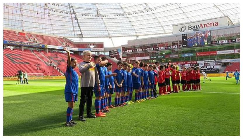 U10 Bayer Leverkusen